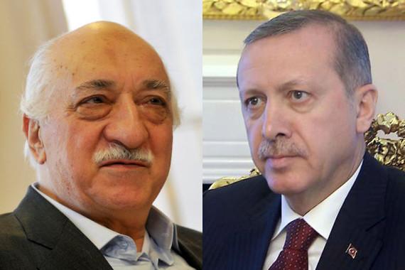 Turki Ancam Perangi Amerika Jika Tidak Serahkan Dalang Kudeta Fethullah Gulen