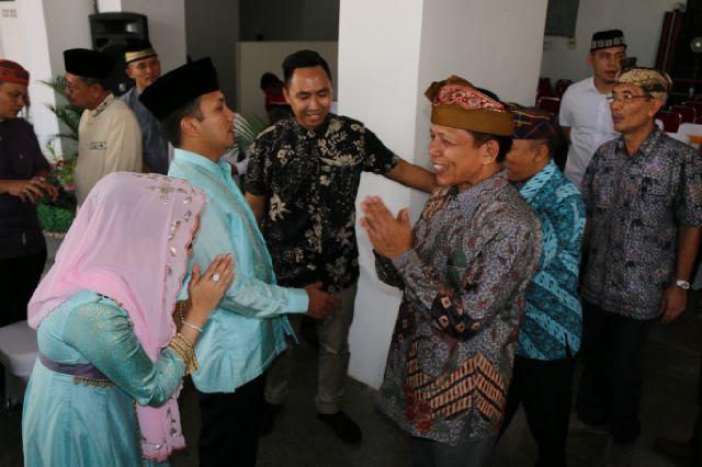 Pengunjung Hotel Horison Bandar Lampung pada Liburan Lebaran 2016 Naik 40 Persen