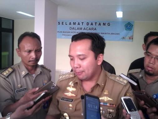Diperiksa 6 Jam, Anggota DPRD yang Diduga Mencuri di RSUDAM Masih Ditahan