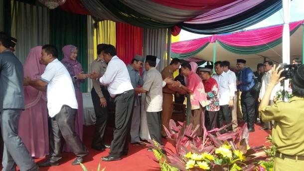 Tersangka Pembunuhan Bocah di Lampung Utara Mengaku Mendapat Siksaan