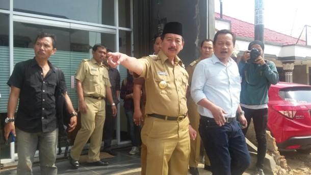 Berburu Tahanan Kabur, Polresta Bandar Lampung Bentuk 5 Tim Pengejaran