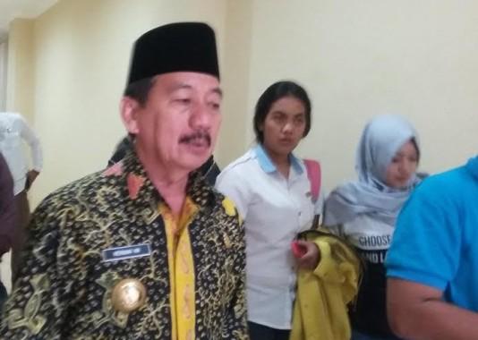 Herman HN Izinkan PNS Bandar Lampung Terlambat Jika Harus Mengantar Anak Sekolah