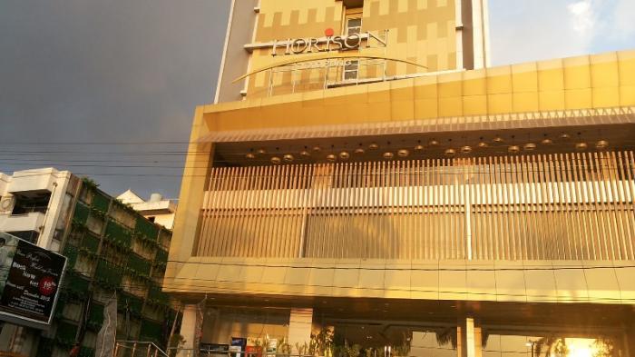 Hotel Horison Bandar Lampung | ist