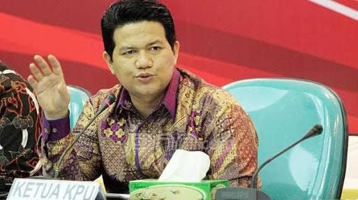 Ketua KPU Husni Kamil Manik Wafat, Siang Ini Dimakamkan di TPU Jeruk Purut