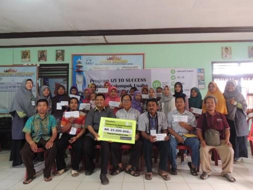 IZI Lampung