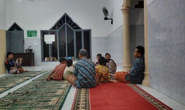 Puisi Hari Raya Netizen Lampung Razalosca
