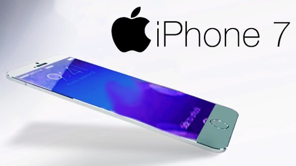 Apple iPhone 7 Disebut Bakal Tersedia pada Bulan September