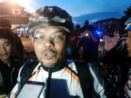 Harga Cabai Merah di Lampung Utara Terjun Bebas