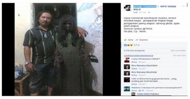 Ryan Giggs Kini Sibuk Bantu Juru Masak Restoran