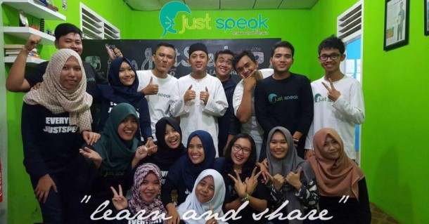Just Speak Indonesia | ist