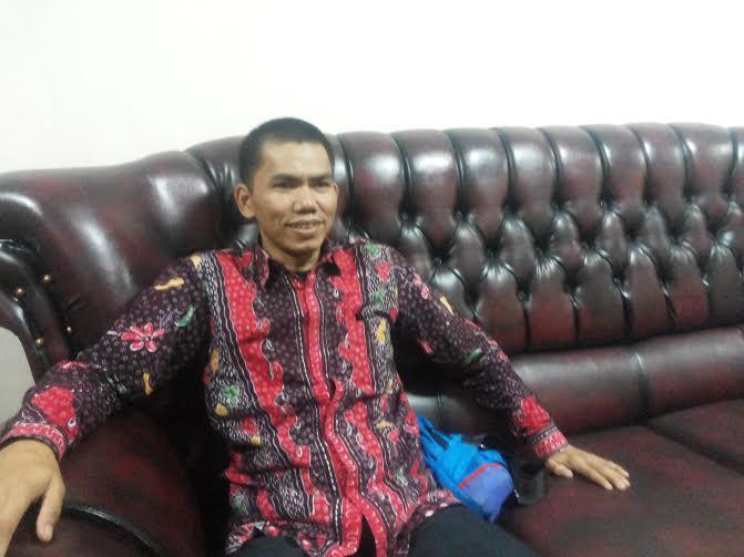 Ketua PRSI Lampung Ade Utami Ibnu | Sugiono/jejamo.com