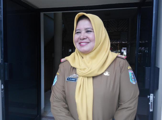 Kondisi Bayi Lahir dengan Berat 500 Gram di Lampung Timur Stabil