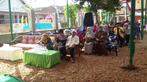 Sejarah Asal Nama Kampung Empang di Kelurahan Pasirgintung Bandar Lampung