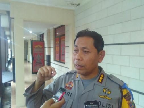 Dua Tahanan Kabur dari Polresta Bandar Lampung, Kapolda Brigjen Ike Edwin Cek Lokasi