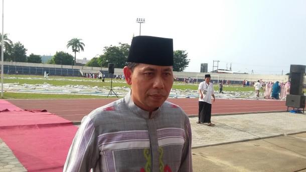 Pemkot Bandar Lampung Akui Baru Mampu Kasih Honor Guru Ngaji Rp500 Ribu