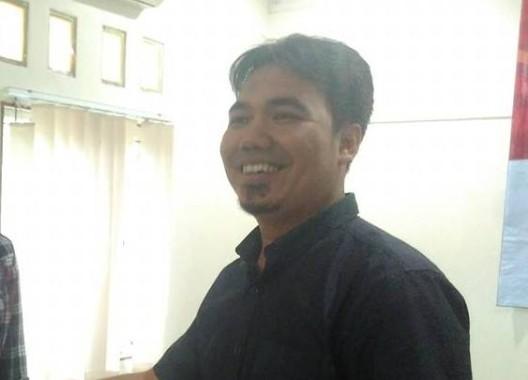Ketua AJI Bandar Lampung Padli Ramdan Sebut Ada Peluang Final Euro 2016 Adu Penalti