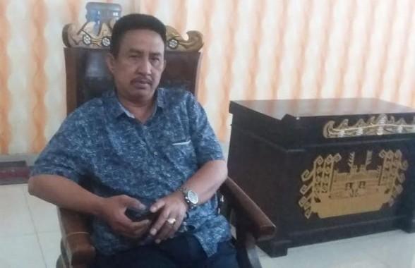 Ketua Fraksi PDI-P Kota Bandar Lampung Ingin Pembunuh M Panshor Dihukum Mati