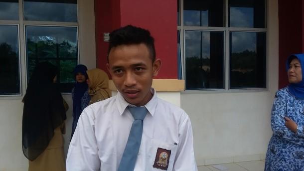 Pemkot Larang Keras Siswa SMKN 9 Bandar Lampung Masuk Sekolah