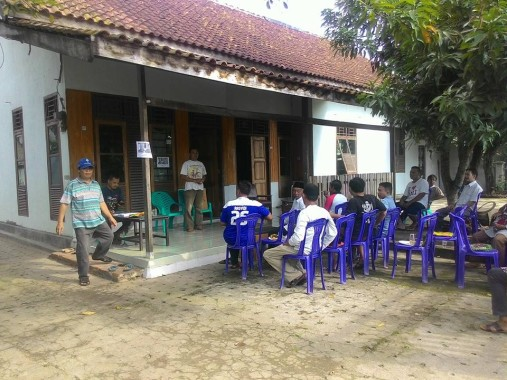 Selama Pameran Warga Lampung Utara Bikin KTP-KK-Akta Gratis di Stan Disdukcapil