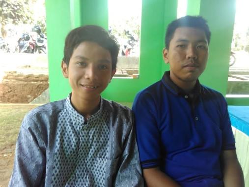 BBQ Ala FKAR Bandar Lampung Bikin Pelajar Pintar Baca Tulis Alquran