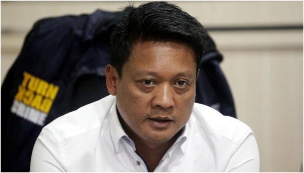 Khrisna Murti jadi Wakapolda, Netizen: Ini Lampung Pak Kombes!