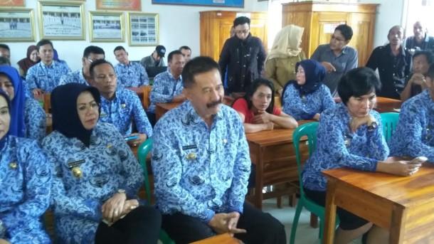 Dinas Pendidikan Bandar Lampung Tak Hadir Musyawarah Lanjutan Soal SMKN 9