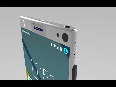 Nokia akan Luncurkan Dua Ponsel Berbasis Android di Akhir Tahun 2016