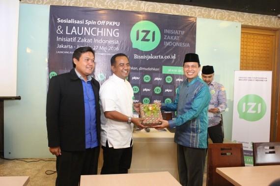 Penerima Manfaat Program Ramadan IZI dari Aceh hingga Papua