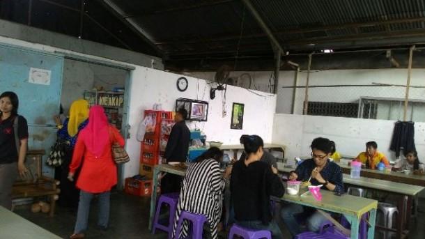 Lagi! RM 'Mie AKAP' Kota Metro Positif Pakai Daging Cincang dan Minyak Babi