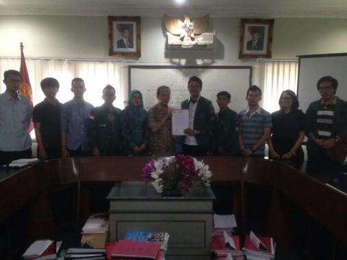 Statuta Universitas Lampung Tidak Beri Ruang Mahasiswa Ikut Pilih Dekan