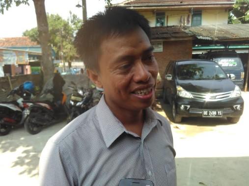 Direktur Eksekutif Mitra Bentala Mashabi. | Andi Apriyadi/Jejamo.com