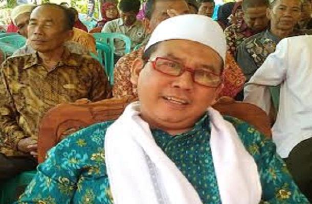 Penistaan Agama oleh Remaja, Ketua Ponpes Hidayatul Mustafid Kotabumi Prihatin Cara Orang Tua Didik Anak
