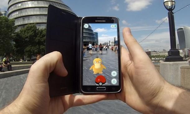 Ajak Pemainnya Beraktivitas di Luar, Game Pokemon Go Dipuji Ahli Kesehatan
