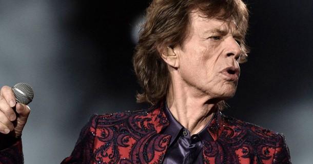 Umur Sudah 73 Tahun, Mick Jegger Dikabarkan Segera Punya Anak Lagi