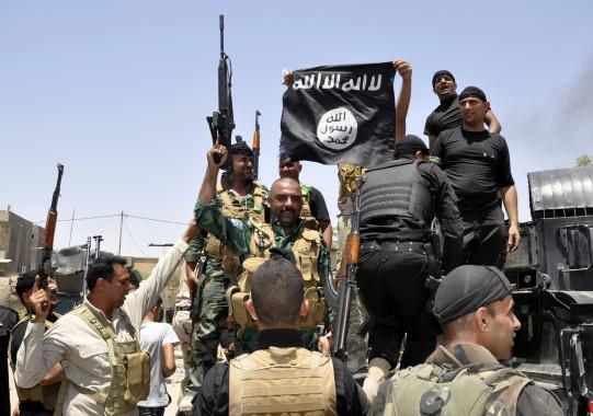 Kian Terdesak, ISIS Diprediksi Mulai Mengganti Taktik Perang