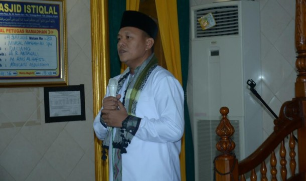 Sobat Mustafa Wilayah Lampung Dideklarasikan Hari Ini di Belakang Bakso Mas Yon Gedongmeneng