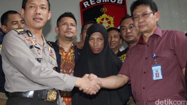 Kasus Ibu Bunuh Anak, Mustafa: Kepala Keluarga Harus Perhatikan Masalah Keluarganya