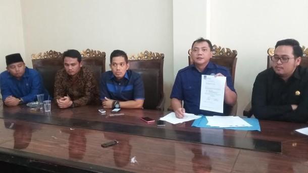 5 Remaja Pelaku Pelecahan Salat di Masjid Warga Kota Gajah Lampung Tengah