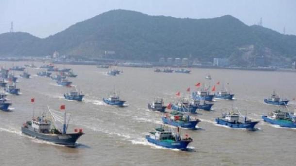 Nelayan Cina