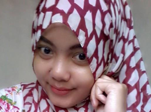 PNS Dinsos Lampung Nia. | Ist