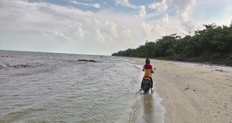 STIKes Mitra Lampung PBL di Padang Cermin, Masyarakat Setempat Ingin ada Posko BPJS