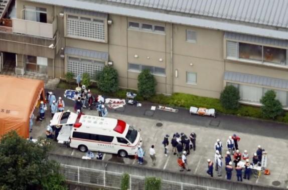 Ingin Orang Cacat Mental Musnah, Pria Berpisau di Jepang Bunuh 19 Orang