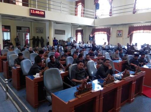Anggota DPRD Lampung Timur | Parman/jejamo.com