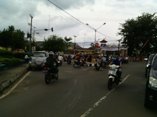 Ancam Sebarkan Foto Bugil Korban, Arya Setiadi Dibekuk Reskrim Polresta Bandar Lampung