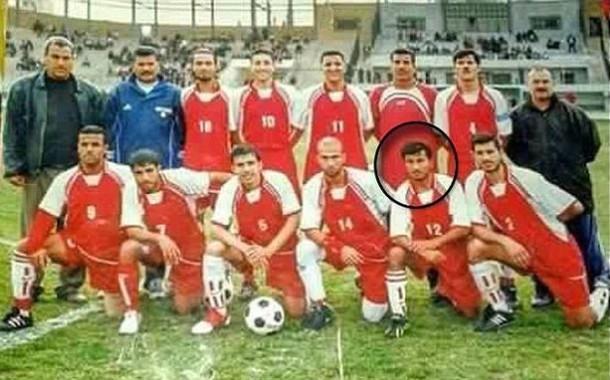 ISIS Penggal 4 Pemain Sepak Bola Suriah dan Haramkan Olah Raga