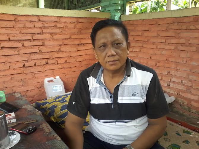 Modal Ulet dan Tekun, Baki Sukses Bisnis Rumah Makan Lesehan Terapung di Tulang Bawang Barat