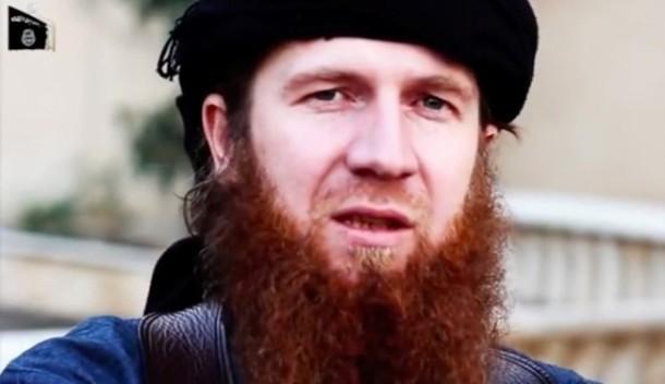ISIS Benarkan Tewasnya Penasihat Militer Mereka AL-Shishani