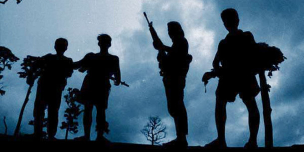 Polisi Malaysia Kejar Penculik Tiga WNI di Perairan Sabah