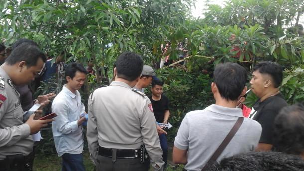 Buku Berserakan di Mobil Perpustakaan Keliling, Sekda Lampung Utara Tegur Pengelola