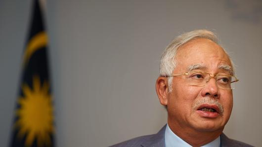 PM Malaysia Najib Razak Kembali Diminta Mundur